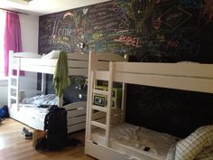 The Truth About Hostels