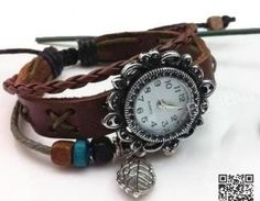 Women Watches Charm Bracelet Wristw..