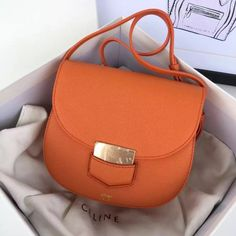 Buying a brand new bag from Celine Outlet is super expensive but super stylish. So, you can instead go for the replica of #Celine #handbags