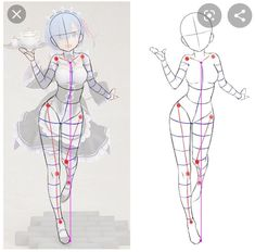 Figure drawing is challenging. Manga Drawing Tutorials, Drawing Techniques, Drawing Sketches, Art Drawings, Body Reference Drawing, Drawing Reference Poses, Drawing Anime Bodies, Poses References, Drawing Base