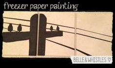 Lineman Wall Art DIY