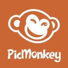 PicMonkey tutorial via While She Naps blogger: How to add handwriting to a photo...PicMonkey_Logo