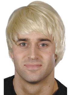 Smiffy's Guy Wig