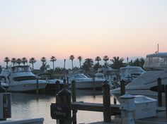 Sunsets are Lovely at Cape Harbor Lodge in Cape Coral Florida!  http://www.homeaway.com/112830  #floridavacation #beach #capecoral #vrbo