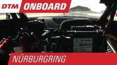 Mattias Ekström (Audi RS 5 DTM) - Onboard (Race 2) - DTM Nürburgring 2015 // Watch race 2 at the Nürburgring from the perspective of Mattias Ekström (Audi RS 5 DTM).