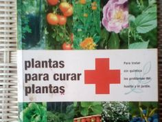 Amo este libro!!!! Una gran ayuda para aprender quimica mientras cuidas tus abundantes huertos y jardines!