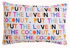Rachel Castle pillow case