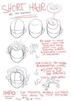 Aki's doodles