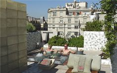 Barcelona's Luxurious Hospitality Shaped By Time: El Palauet Hotel