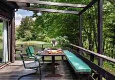 Check out this awesome listing on Airbnb: Bluff House - Houses for Rent in East Durham, Catskills NY