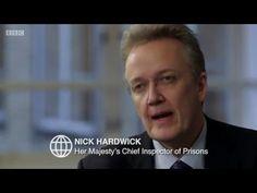 BBC Panorama Teenage Prison Abuse Exposed - YouTube