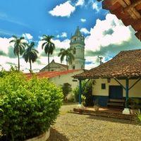 Herrera Highlands, Panama