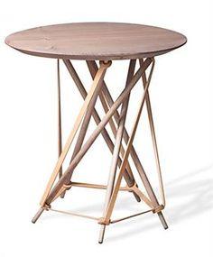 Design table Dome