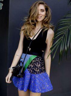 Sexy Mixcolor Lace Pelpum Dress MX113 @Bin Mathews @Russian Nastya @Olga Road @Ynox Paris @Angela Umphrey