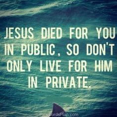 Inspirational Quotes About Jesus Christ | ... Jesus Christ , daily inspirational quotes with images, bible verses