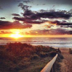 Freshwater Beach, NSW