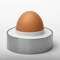 Egg cup by James Stoklund