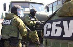 В зоне АТО отловили убегавшего к террористам подельника Януковича   CRiME