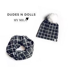 DudesnDolls collab with My Mila