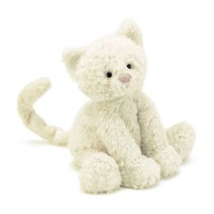"Jellycat Fuddlewuddle Kitty 9"""""