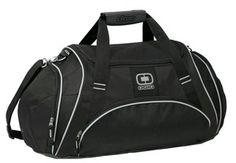 OGIO - Crunch Duffel Style 108085 - SweatshirtStation.com #travelbag #duffelbag