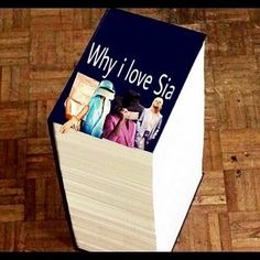 Why i love Sia ? ❤