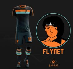 Captain Tsubasa - Holly e Benji secondo Pineal Sport Shirt Design, Sports Jersey Design, Captain Tsubasa, Joker Wallpapers, Soccer Kits, Shizuoka, Sports Shirts, Rugby, Shirt Designs