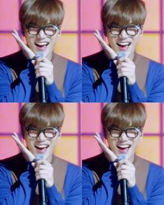 HELP ME!?!?! JONGIN WEARING GLASSES!!!! #fangirl faint #TOO MUCH HOTNESS <3<3