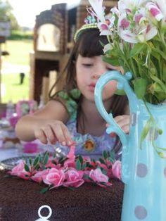 Projetos Inventivos - festa princesa