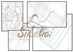 Odkaz na databáze střihů v PDF - Šikulíci Line Chart