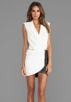 Love this dress from Revolve Clothing!