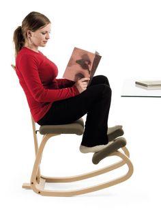 kneeling chair - Recherche Google