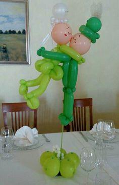 Balloon Centerpieces, Holiday Centerpieces, Valentine Decorations, Balloon Decorations, Balloons And More, The Balloon, Columns Decor, Princess Balloons, Balloon Pictures