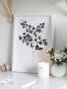 blog de decoración, diseño y velas. Diseño nórdico, centros de mesa, tendencias decoración,  DIY... Y todo con muchas velas!