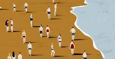 Illustrations by Michela Buttignol