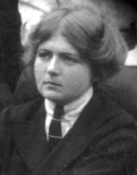 Dion Fortune born Violet Mary Firth (6 December 1890 – 8 January 1946), was an occultist, author, psychologist, teacher, artist, and mystic. Schooled in Western Esotericism, she was influential in the modern revival of the magical arts. She was also a prolific writer of the supernatural & the occult in novels & non-fiction books. As a psychologist, she approached magic & hermetic concepts from the perspectives of Jung & Freud. Known to those in her inner circle as DF.