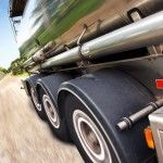 Don't Risk Underride Collisions It is important for drivers to recognize the danger posed by large trucks – underride accidents. When following larger vehicles, you lose the protection of a car's primary safety feature, the bumper.