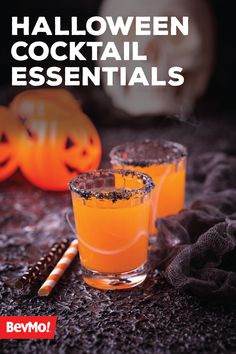 With these Halloween Cocktail Essentials from BevMo!, you've got everything you need to embrace the spooky side of fall entertaining. especially with our deliciously ghoulish drink recipes, your Halloween celebration will become legendary.