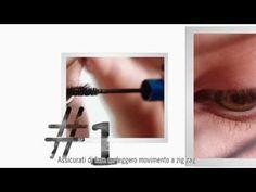 Come mettere il mascara in due tempi - VideoTrucco