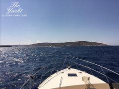 The Yacht Luxury Charters www.theyachtmalta.com