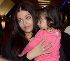 Aishwarya Rai Bachchan is down with a viral fever. Her daughter, Aaradhya is also unwell. Ash has had a tough time juggling between Aaradhya and the shoot of Indian Celebrities, Female Celebrities, Aishwarya Rai Bachchan, Celebrity Kids, Tough Times, Bollywood Actors, Film Industry, Actors & Actresses, Daughter