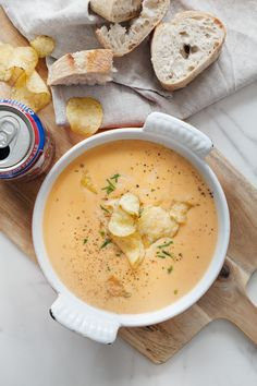 Great Recipes, Soup Recipes, Snack Recipes, Dinner Recipes, Cooking Recipes, Recipies, Snacks, Beer Cheese Soups, Easy To Make Dinners