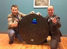 Hevo Power's Wireless Manhole Cover EV Chargers Arriving Soon in NYC