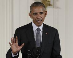 Obama veta propuesta de ley del 11 de septiembre  -...