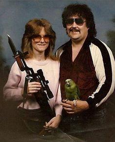 Bad Family Photos: 15 More Awkwardly Horrible Portraits !!!
