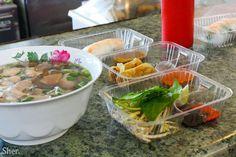 Lan Viet - Vietnamese - My favorite restaurant in the North Market, Columbus, OH.