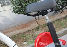 Hot Selling Powerful Three Wheel Electric Tricycle Scooter Bike Bicycle Motorbike 500W Motor Green Personal Transporter For Elderly Disabled Self Balancing Motorcycle Scooters Electric From Sophie2013, $482.42   DHgate.Com Electric Scooter With Seat, Electric Tricycle, Scooter Bike, Bicycle, Third Wheel, Disability, Scooters, Motorbikes, Motorcycle