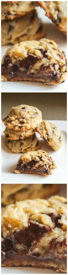 My best chocolate chip cookie recipe | CookJino