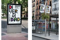 ORGULLO / World Pride Madrid 2017 on Behance
