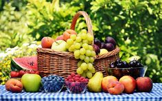 Top 5 Fruit Diets that Melts Pounds Fast